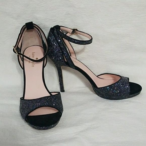 Kate Spade Shoes - Kate Spade Heels